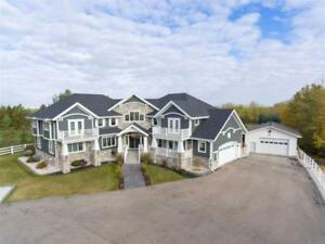 6bd 4ba/2hba Home for Sale in Rural Strathcona County