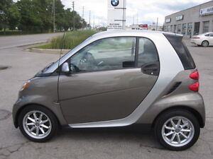 ONE OWNER ! IMMACULATE ! 2009 SMART PASSION