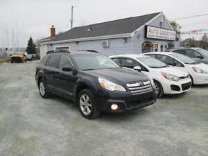 2013 Subaru Outback 2.5i Touring ONLY $79 WKLY!!!