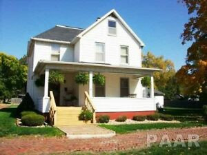 3 Bedroom house/townhouse/apartment