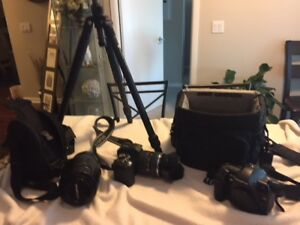 Olympus Cameras, Lens, Tripod, Camera Bags, Battery Charger