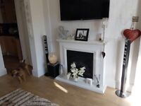 RECENTLY REDUCED Beautiful room / house to rent out in Longbridge