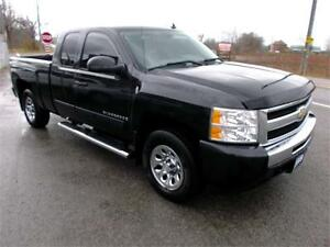 2009 Chevrolet Silverado 1500 4X4 2 Year Warranty!