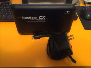 Vantec Nexstar CX Ext Case
