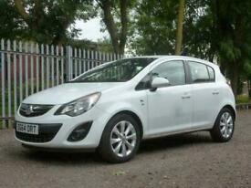 image for 2014 Vauxhall Corsa 1.2 i VVT 16v Excite 5dr Hatchback Petrol Manual