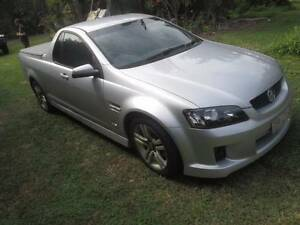 2009 Holden SS Ute Bundaberg North Bundaberg City Preview