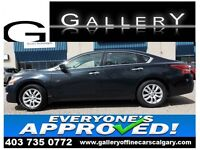 2013 Nissan Altima 2.5S $119 bi-weekly APPLY TODAY DRIVE TODAY
