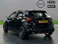 2021 Nissan Micra 1.0 Ig-T 100 Acenta 5Dr Hatchback Petrol Manual