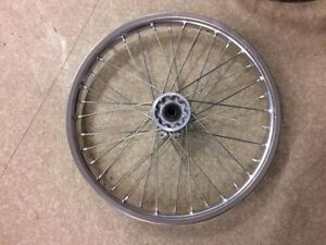 2012 HONDA CRF250 RIM SET WILL FIT CR125/250/450