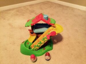 Weeble Treehouse for Sale
