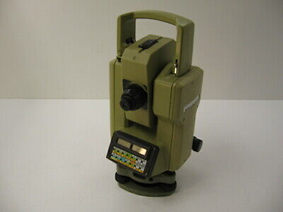 Leica Wild Tc1000 3 Total Station For Surveying One Month Warranty Certified