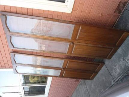Internal French doors   Building Materials   Gumtree Australia ...