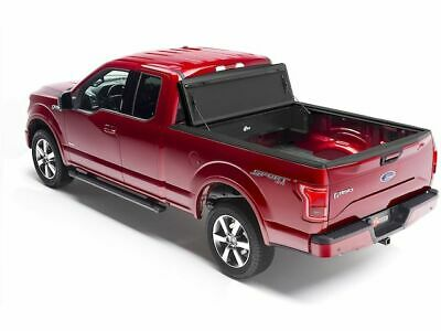 For Chevrolet Silverado 1500 HD Tonneau Cover Tool Box BAK 82553XY