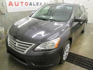 2013 Nissan Sentra 1.8 S AUTO A/C CRUISE 28$/SEMAINE