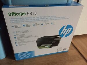 HP 6815 Printer **NEW**