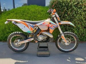 2013 KTM 300 EXC Dandenong South Greater Dandenong Preview