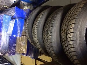 Motomaster 16 inch tires 225/60/16