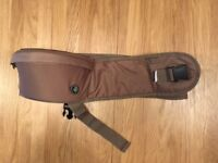 Hippy Chick baby carrier - brown