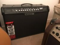 LINE 6 SPIDER IV 150 Modelling Electric Guitar 150W