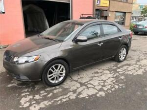 2011 Kia Forte EX LOW MILEAGE