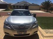 Toyota Camry Altise Automatic. Very low Kms! Great Buy!! Canning Vale Canning Area Preview
