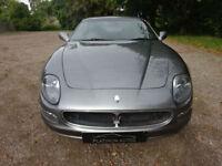 Maserati Coupe 4.2 auto Cambiocorsa 2004