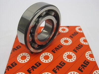 1 Stück FAG Rillenkugellager 6308-C3 mm OFFEN 40x90x23 mm Kugellager 6308 C3