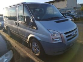 Ford Transit Tourneo - AUCTION VEHICLE