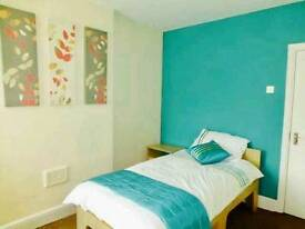 SHIREBROOK   ROOMS TO RENT   ALL BILLS INCLUDED   NO FEES & 1 WEEK FREE