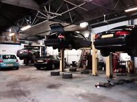 **GENERAL STAFF/MECHANIC WANTED URGENTLY **