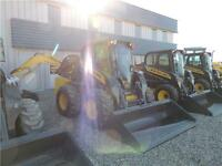 2014 New Holland L230 Skid Steer DEMO CLEARANCE $21,150 OFF MSRP