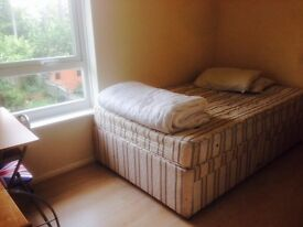 Double room in a nice house, all bills Included! 23/11