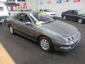 1995 Honda Integra GSi Grey 5 Speed Manual Coupe Wangara Wanneroo Area Preview