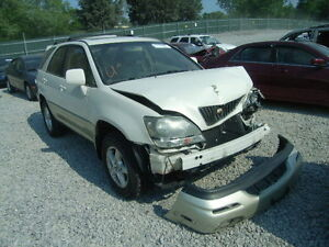 LEXUS RX300/(1999/2003/ FOR PARTS PARTS ONLY)