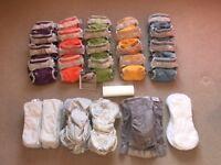 Close Parent pop-in reusable cloth nappies