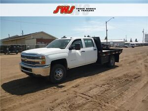 """ON SALE NEW 8X9'-3"""" 2016 Rancher Deck 2016"""