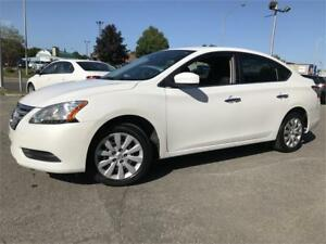 2014 Nissan Sentra *45,000KM* AUTOMATIQUE CRUISE BLUETOOTH