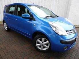 Nissan Note 1.4 SE 16v ....Fabulous Low 31,000 Miles Only, Complete with Full Service History