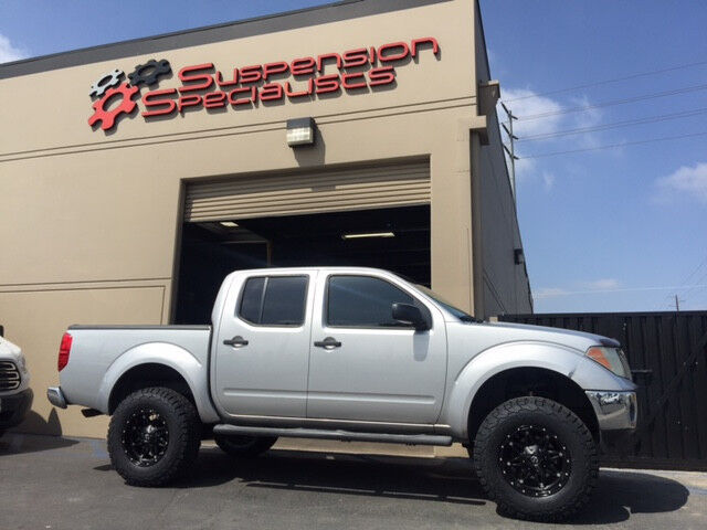 Fits Nissan Frontier 6 Lift Kit 2005 Up 2wd 119995 Picclick