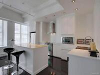 Luxurious Old Montreal Condo Rental W/ Parking Available!