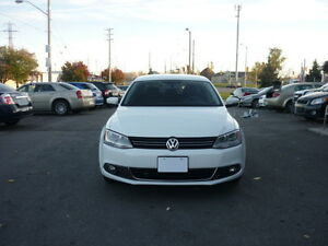 2012 Volkswagen Jetta SE Sedan, NO accident Windsor Region Ontario image 4
