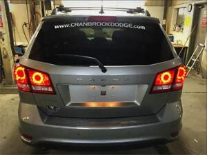 2015 Dodge Journey SXT Nav/DVD