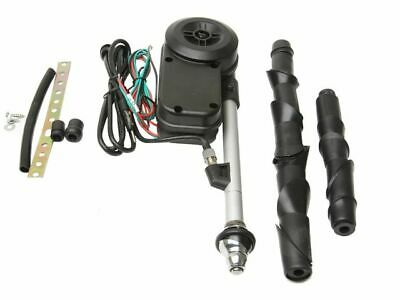 For 1995-1998 Audi A6 Quattro Power Antenna 88557WK 1996 1997 30Valve Sedan