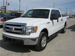 2013 Ford F-150 XLT only $16,900