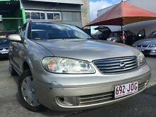 2004 Nissan Pulsar N16 MY04 ST Gold 4 Speed Automatic Sedan Moorooka Brisbane South West Preview