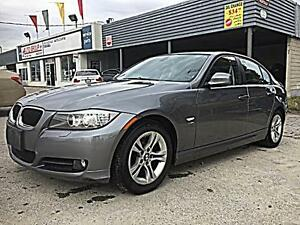 2009 BMW 3 Series 328i xDrive -LEATHER SUNROOF