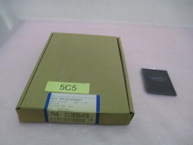 AMAT 0020-39878 Rev.A, Plate Mounting Bracket, NH3 DET, RDT-5098. 418529