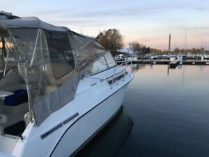 1996 Carver Yacht Boat for sale      $27000