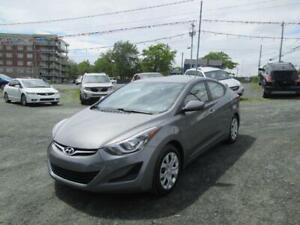 2014 Hyundai Elantra GL ONLY $54 WKLY!!! A/C!!