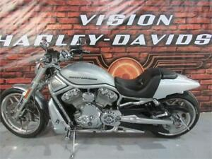 2012 HARLEY DAVIDSON VRSCDX Night Rod Special